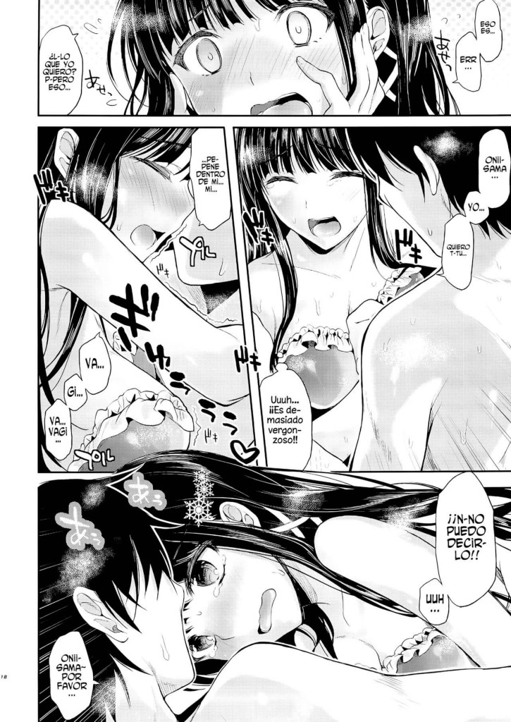 Deep Snow Hentai 015