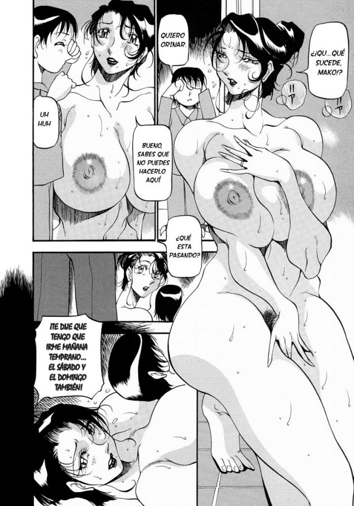 The Confession Hentai 009