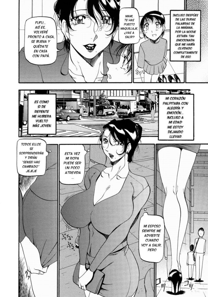 The Confession Hentai 011