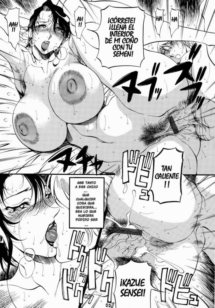 The Confession Hentai 040