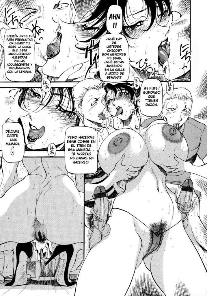 The Confession Hentai 056