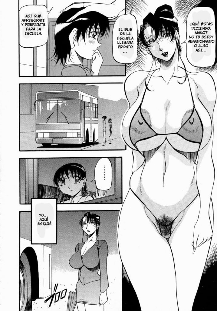 The Confession Hentai 069