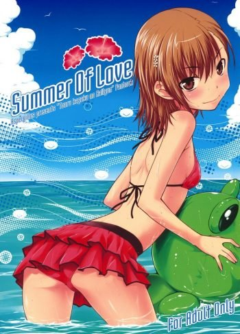 Summer of Love Hentai