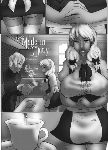 Made In Duty 2 – Pornicious
