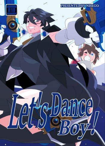 Lets Dance Boy 01