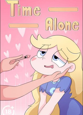 Time Alone – Star vs the Forces of Evil