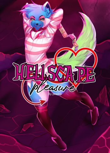 Hellscape Pleasure Pinklop 01