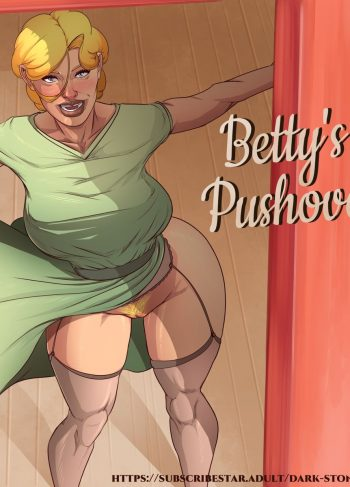 Betty's a Pushover – JDSeal