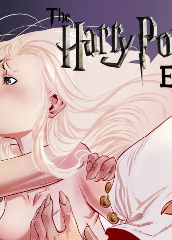 The Harry Potter Experiment 2 – The Veela