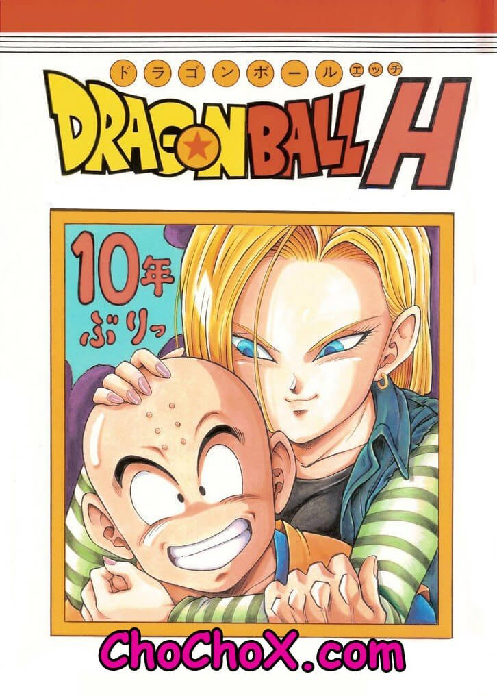 18 Xxx Dragon Ball Porn Comic -