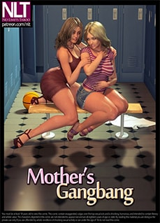 Mother's Gangbang – NLT Media